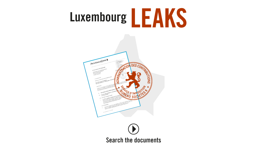 Explore the Documents: Luxembourg Leaks Database - ICIJ