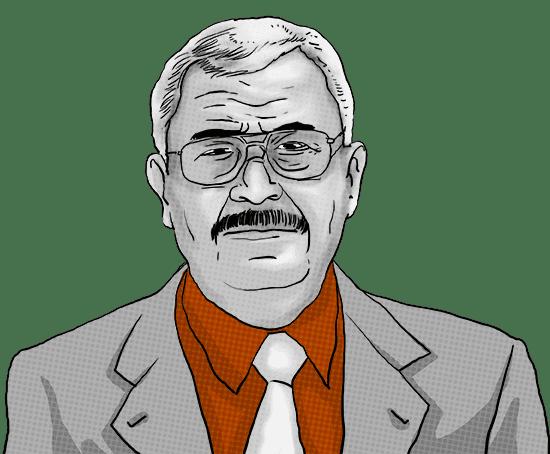 Former prime minister of Jordan