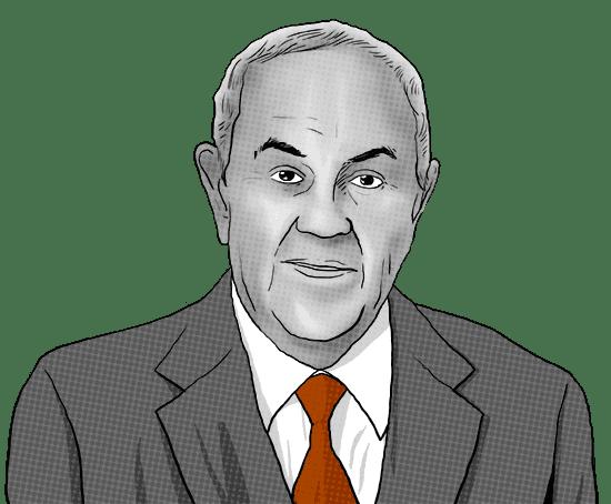 Ex-prime minister of Iraq