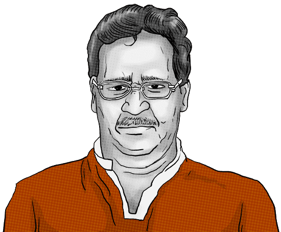 Former head Delhi branch of political party