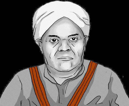 Former president of Sudan
