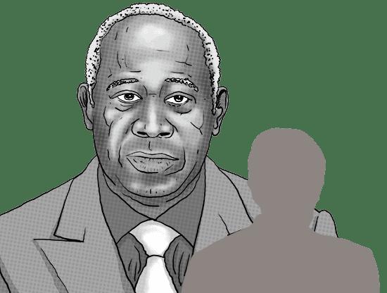 Associate of Cote d'Ivoire's former president
