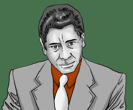 Former head of Peruvian intelligence