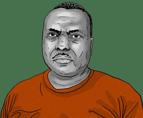 Former Governor of Nigeria's Delta state