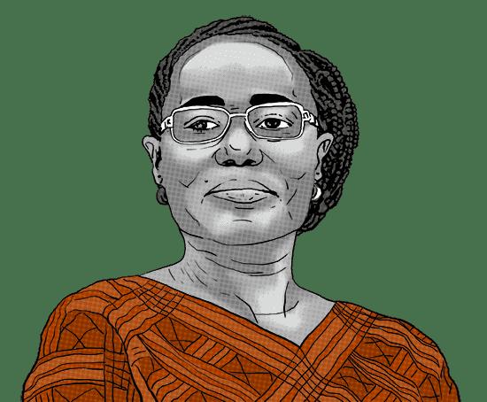 Member, DRC parliament