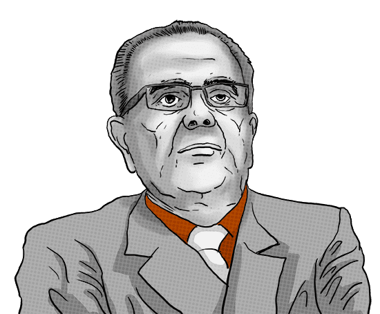 Once Brazil's richest member of Parliament