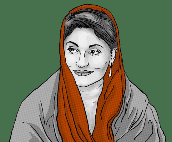 Mariam Safdar