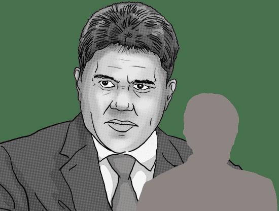 Former adviser to Ecuador's spy agency
