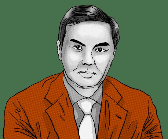 Former deputy mayor of Kazakhstan capital