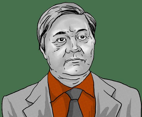 Convicted former Ukraine prime minister