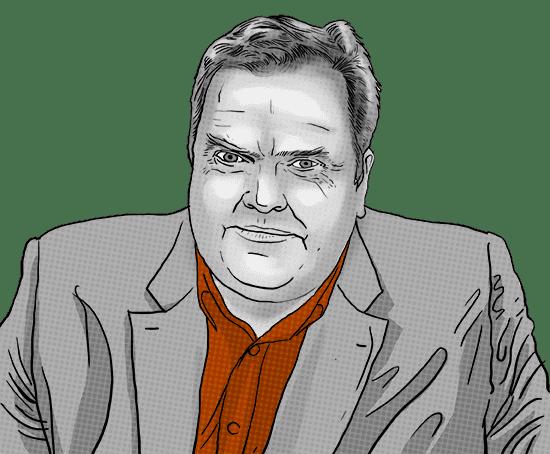 Former Warsaw mayor; former member EU parliament