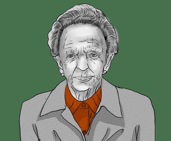 Baroness and lifetime member of U.K. Parliament