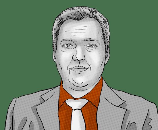 Iceland's prime minister